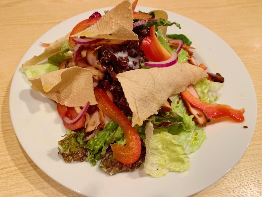 だいすき日本のサラダ