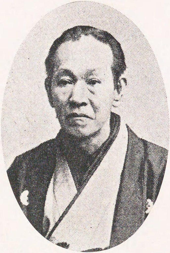 三遊亭圓朝