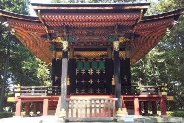 【小金井】歴史ある建造物をめぐる。「江戸東京たてもの園」