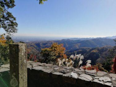 紅葉シーズン到来!東京で山登り・ハイキングなら高尾山へ!