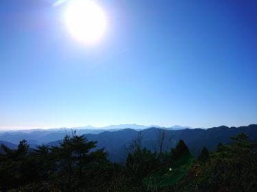 初めての山登り徹底ガイド!~持ち物から登り方まで~